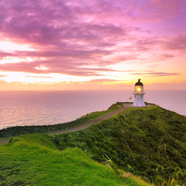 Buy Lights Online Nz: Cape Reinga - Things To See And Do - North Island