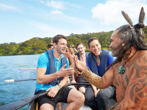 Taiamai Tours Heritage Journeys