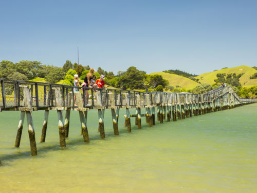 Things To See And Do In Whangarei New