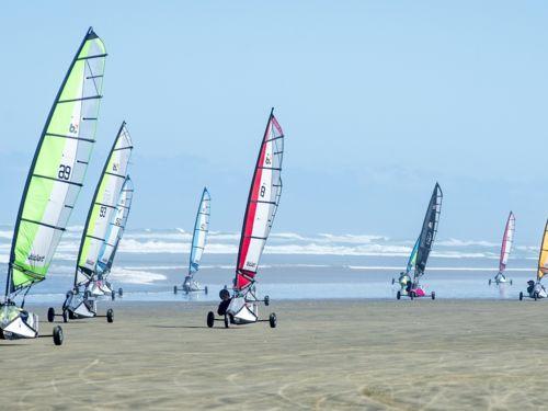 Ninety Mile Beach - A Never Ending Paradise - Northland | New Zealand