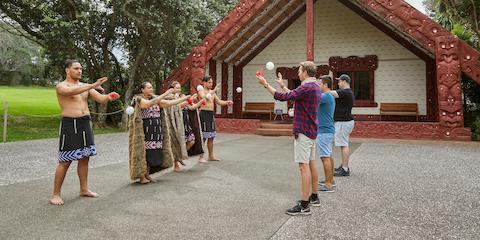 New Zealand Māori Culture – Rich and Diverse