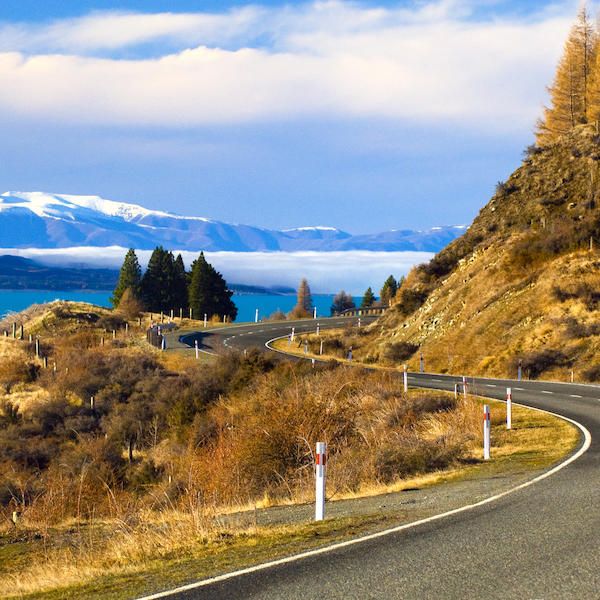 Drive Time Calculator >> Travel Time And Distance Calculator Tourism New Zealand