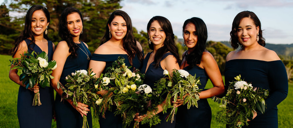 Want us to plan a unique wedding experience for you? We do it all.