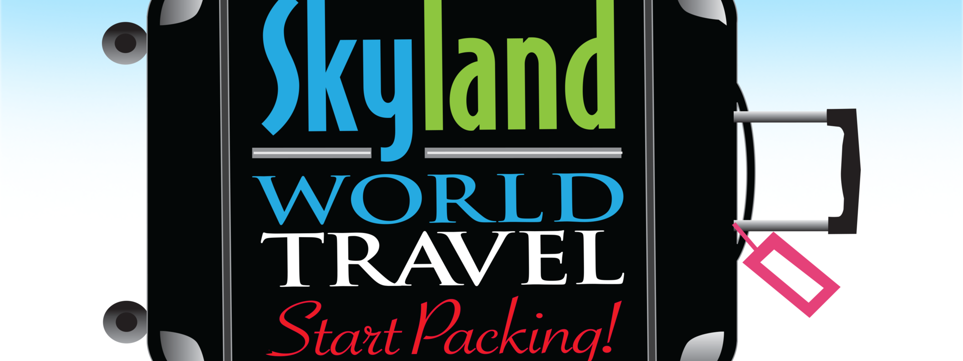 Logo: Skyland World Travel