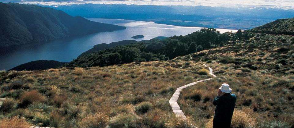 We will fully design and plan your personalized New Zealand Hiking travel itinerary for you, based on your individual requirements and requests