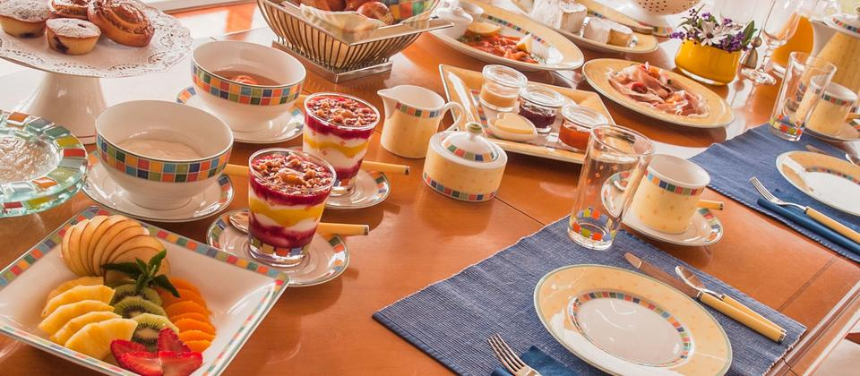 Bay Guesthouse Breakfast Table Selection.jpg