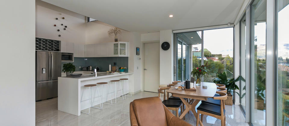 Dining and Kitchen area - Lismore