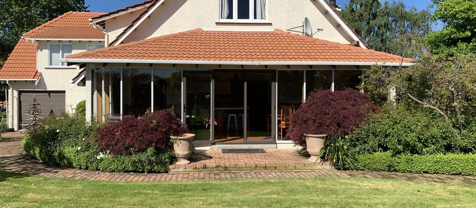 The Waitaki B&B