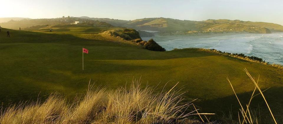 The Best of New Zealand Golf