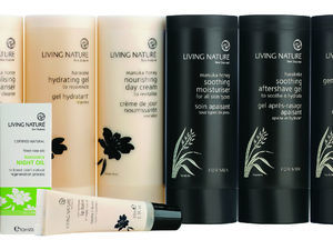 Living Nature Range