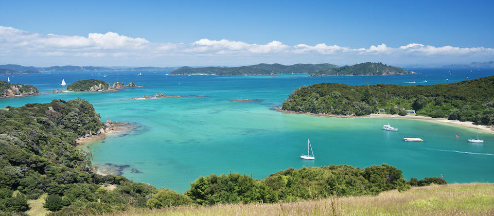 Bay of Islands Sailing