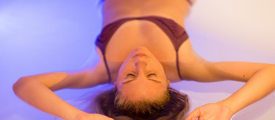 Sanctuary Therapies - Set your body, mind and soul free from the outer noise of life with float therapy