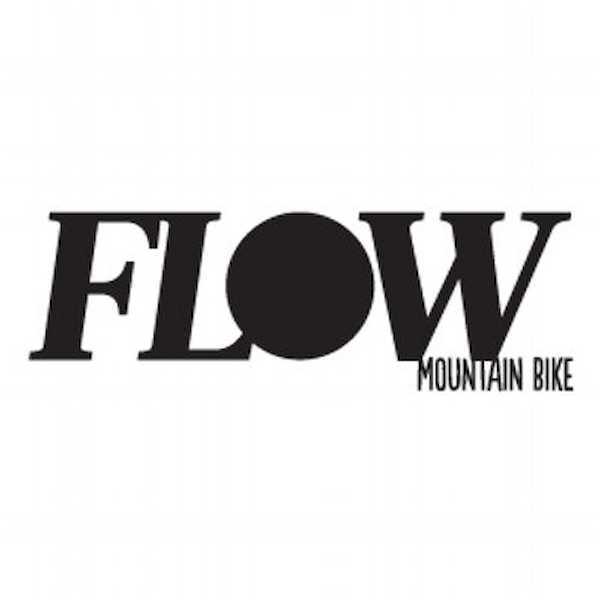 Flow Mountain Bike logo