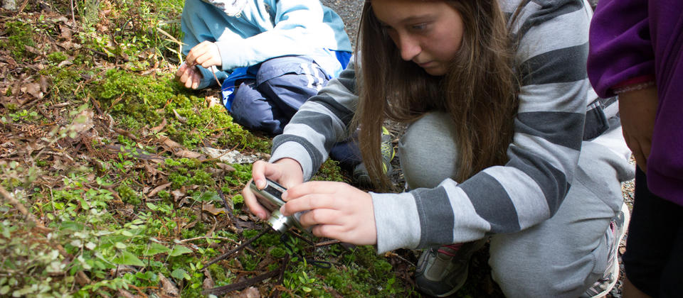 Young Naturalists