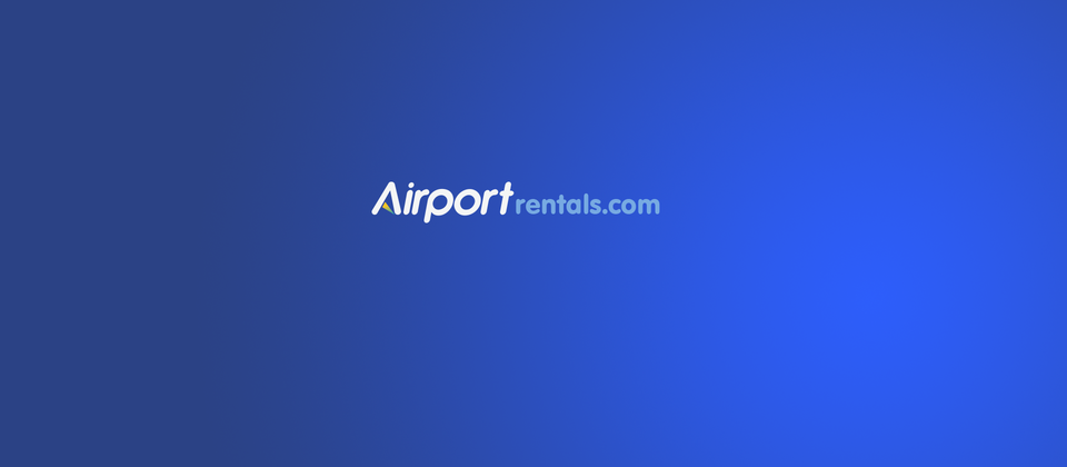 The global leader in airport car rentals