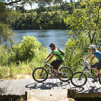 Waikato River Trails