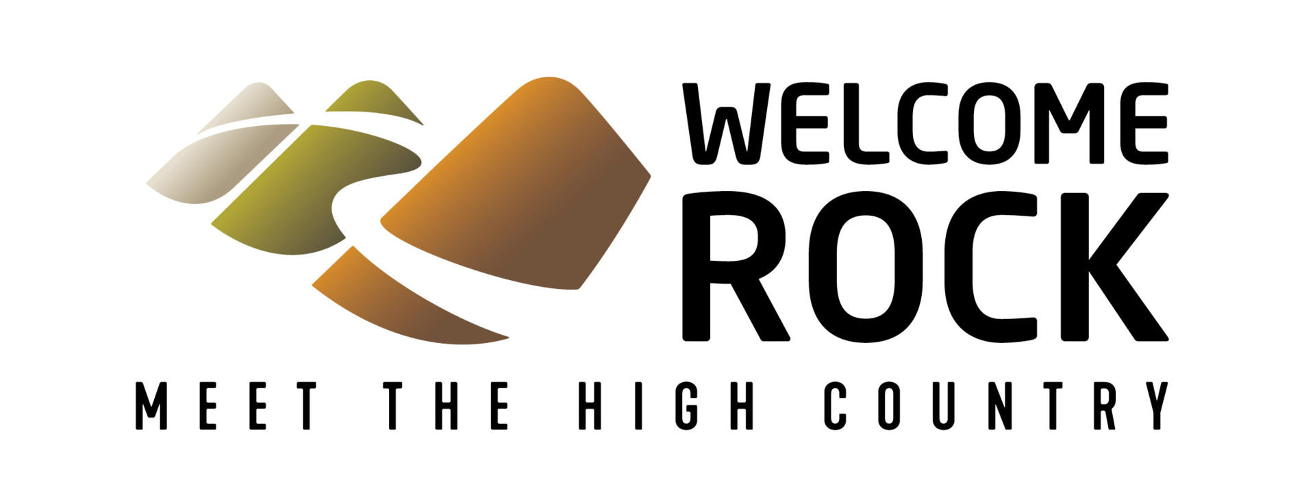 Logo: Welcome Rock