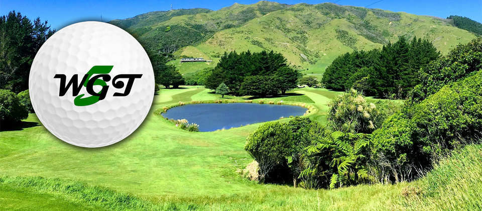 Wellington Golf Tours