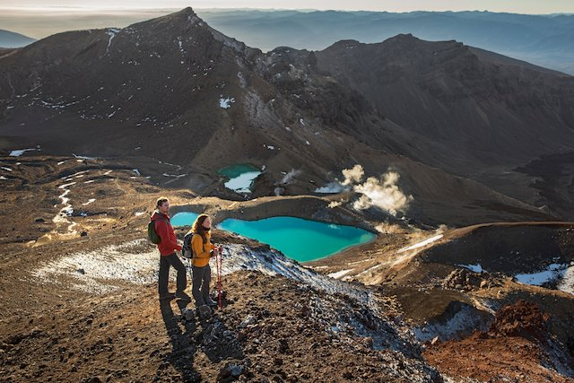 top 5 things to see in new zealand