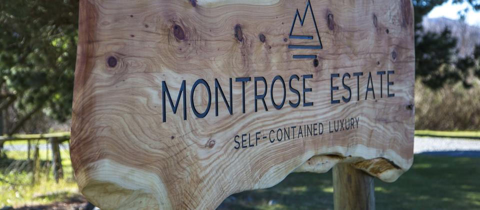 Montrose Estate Self Contained Luxury