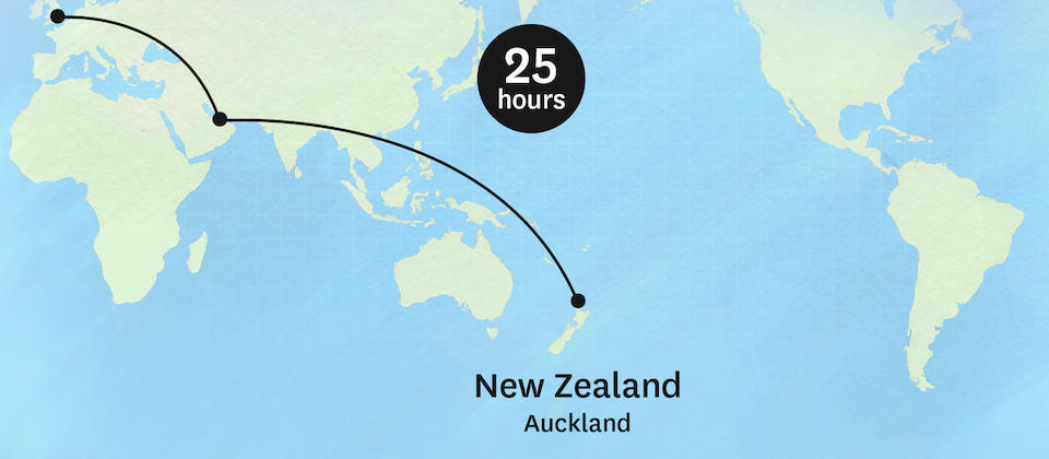 A Map Of New Zealand.Flights To New Zealand In New Zealand Things To See And Do In New