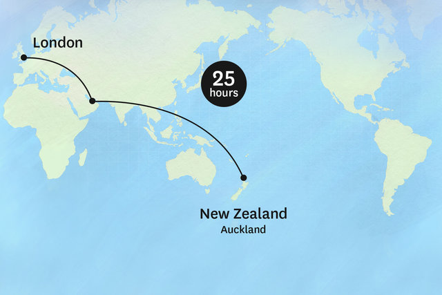 Flights to New Zealand in New Zealand | Things to see and do in New Zealand