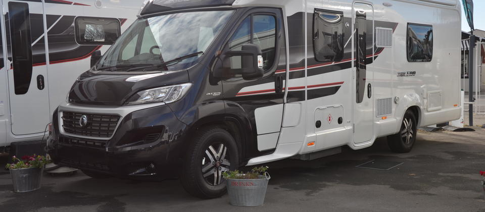 New vehicles are available in the range to Hire with Iconic Motorhomes