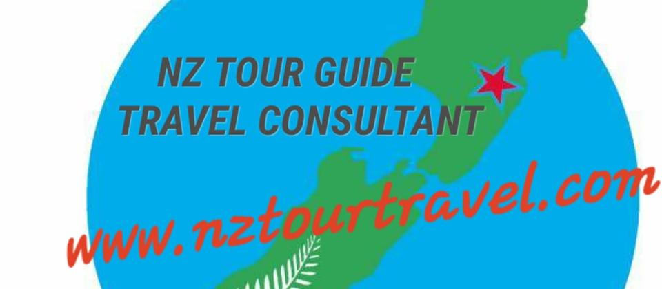New Zealand Tour Guide and Travel Consultant