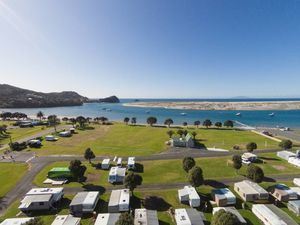 Mangawhai Heads Holiday Parks