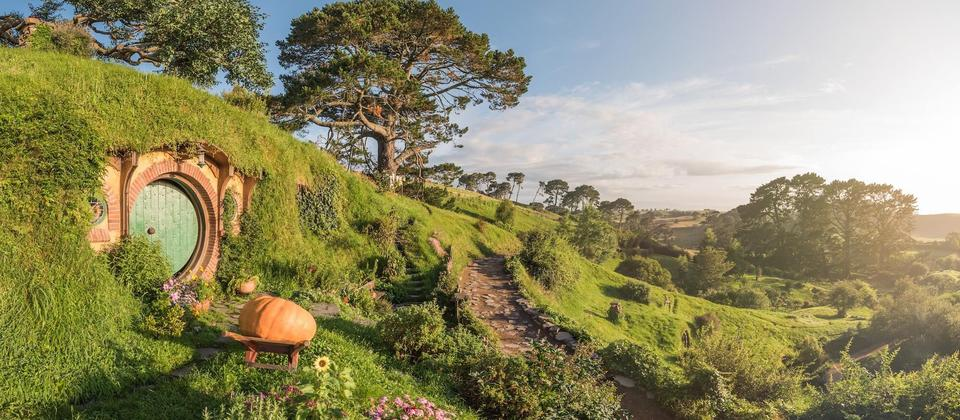 Hobbit Home