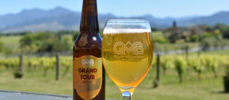 Golden Mile Brewing