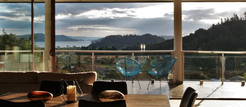 Welcome to Coromandel Views