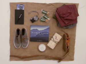 A Hobbit's Packing List