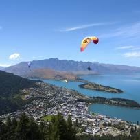 Central Queenstown