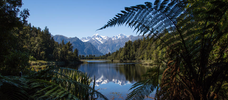 Jim Kullnat Lake Matheson, NZ - west of Fox Glacier.jpg