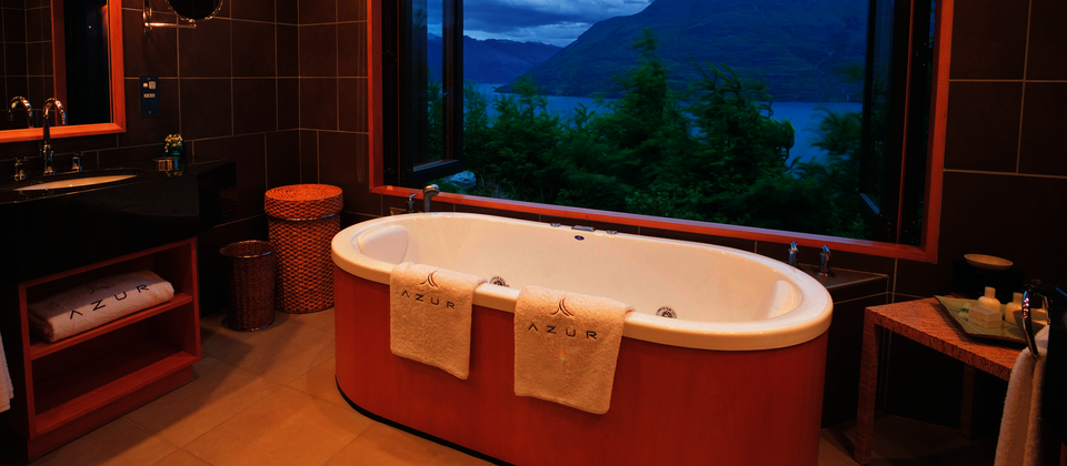 Azur Luxury Lodge, Queenstown