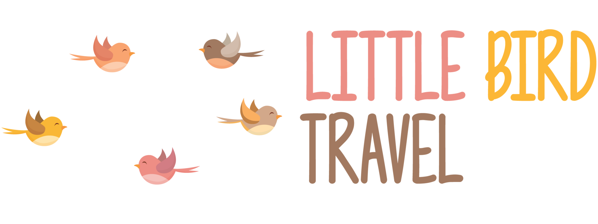 Logo: Little Bird Travel