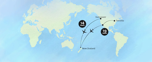 Travel Map New Zealand.Travel Guide In New Zealand Things To See And Do In New Zealand