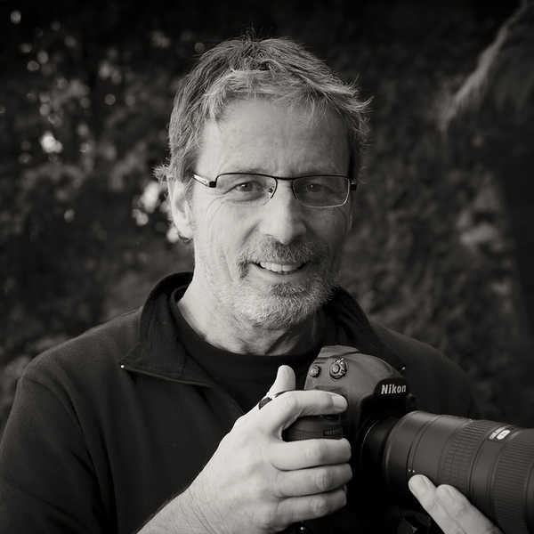 David Oliver, Photographer and Nikon Ambassador
