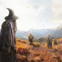 Home of Middle-earth