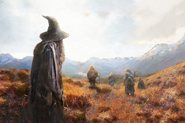 Lord Of The Rings Tours In New Zealand Tourism New Zealand