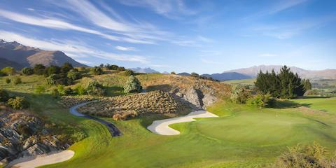 Golf holiday itineraries | New Zealand