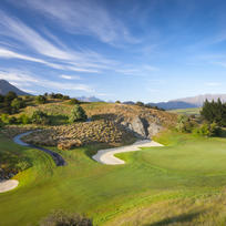 The Hills, Co-host of New Zealand Open