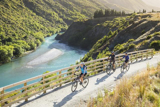 Queenstown New Zealand Adventure Awaits I Tourism New Zealand