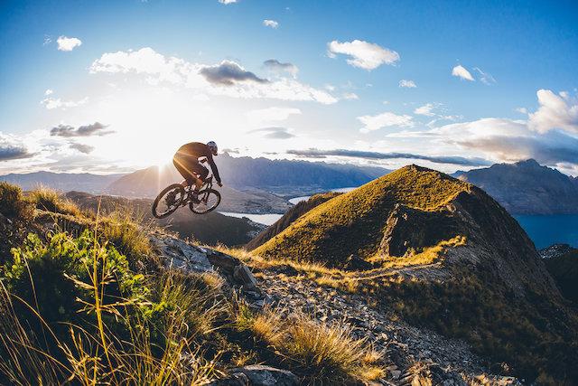 Top Mountain Biking Trails in Queenstown | Queenstown, New Zealand