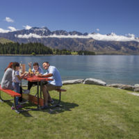 Enjoy a true taste of New Zealand