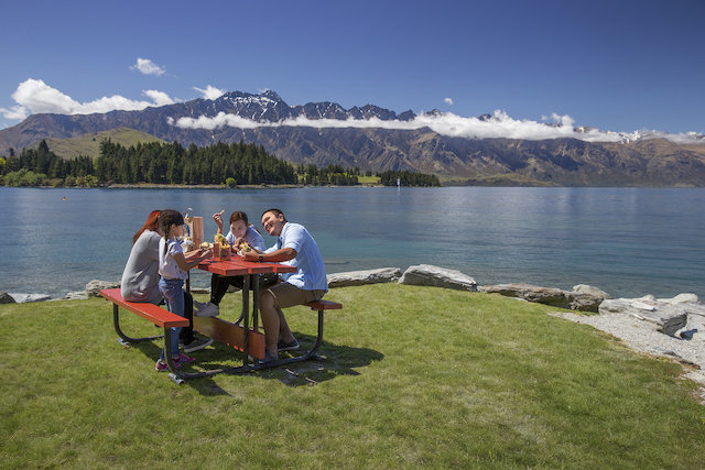 Halal guide for New Zealand | New Zealand