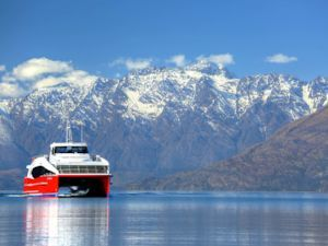 Spirit of Queenstown