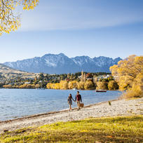 Queenstown's famous for wild adventures, but the not-so-wild adventures can be just as much fun.