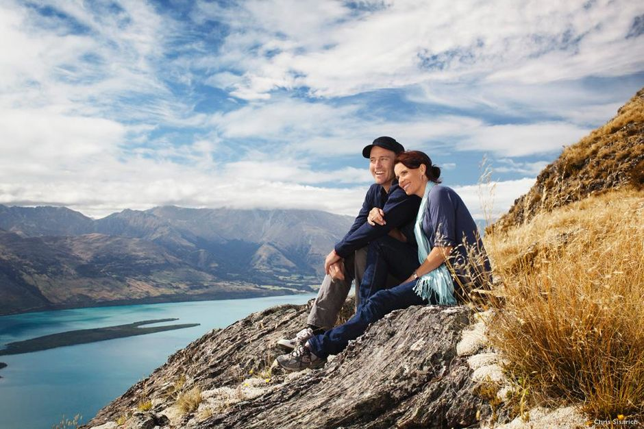 Find romance in Queenstown.